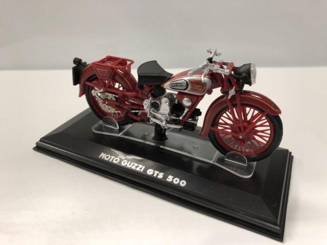 MOTO  GUZZI GTS 500  1934 1940 STARLINE 1//24