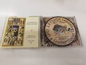 ANTHONY-PHILLIPS-GENESIS-ARCHIVE-COLLECTION-VOLUME-II-2CD-2004