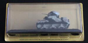 20mm-die-cast-British-Grant-Tank-1943-desert-colours-Chain-of-Command