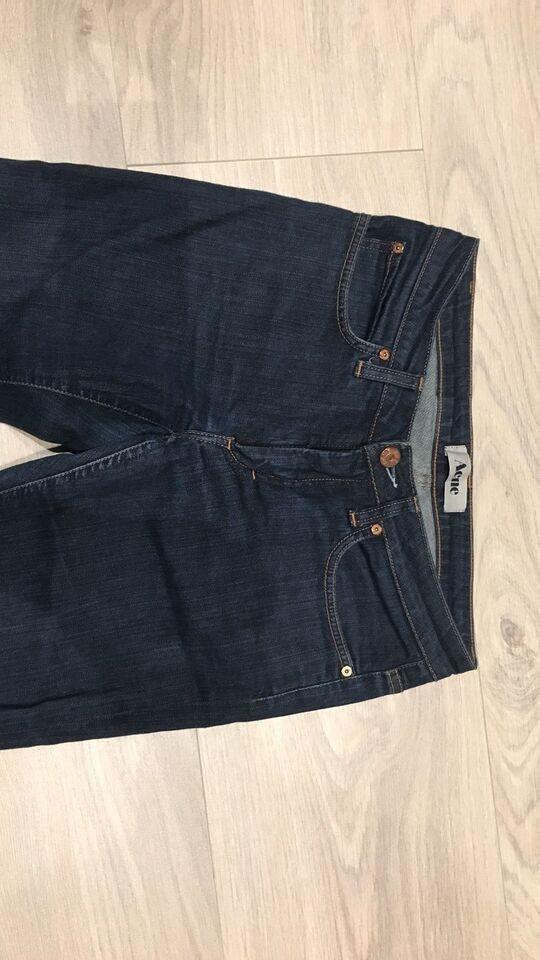 Jeans, Acne, str. 29