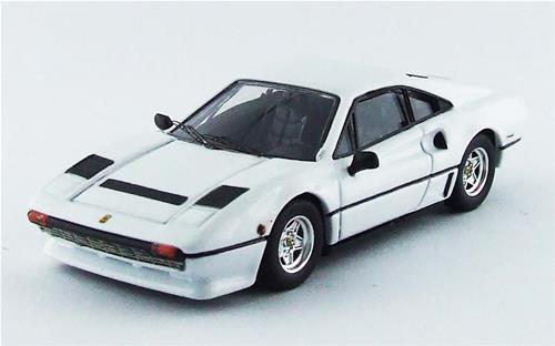 Ferrari 208 GTB turbo 1982 blanc  blanc Best 1 43 be9575  Réponses rapides