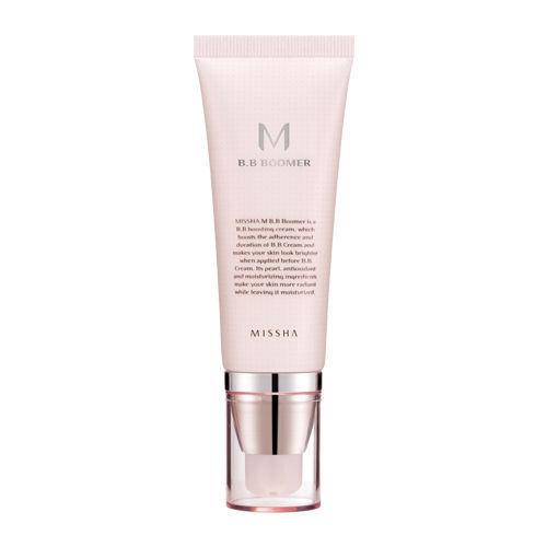 MISSHA M BB BOOMER 40mL Primer Whitening Anti-Wrinkle