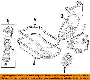 VW VOLKSWAGEN OEM 97-02 Jetta Engine-Oil Filter 021115562A | eBayeBay