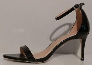 1a61c2aa8 NEW!! Jessica Simpson Black Patent Sandals 3