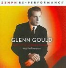 Bach: The Goldberg Variations [1955 Recording] Super Audio CD (CD, Sony Classical Essential Classics)