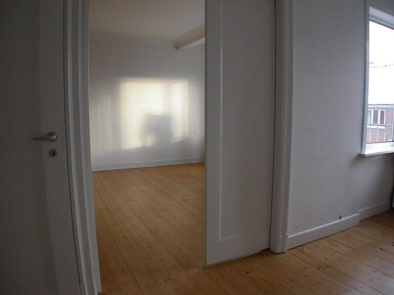 9000 3 lejlighed, 78, Vesterbro