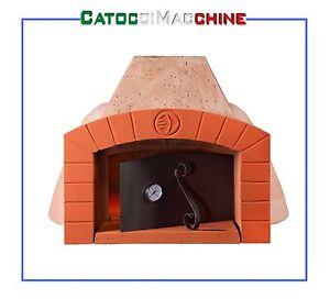 Thermometer für Ofen in Holz Dämpfe 500°C 60 mm Sonde Lang cm 10 15 20 30