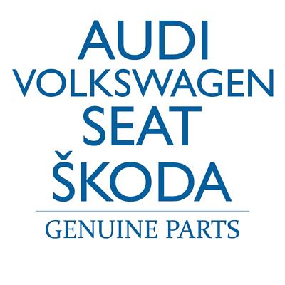Genuine Non-Return Valve AUDI VW 100 quattro 4000 5000 Turbo 433862117