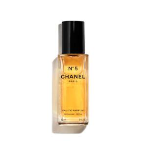 CHANEL N 5 Eau Premier De Parfum Verdampfer Wiederaufladbar Spray Refill 60 ML