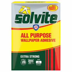 Solvite-All-Purpose-Wallpaper-Paste-Adhesive-Extra-Strong-Hangs-Up-To-30-Rolls