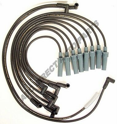 B/&B Manufacturing S8-58380 Wire Set