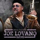 Cross Culture by Joe Lovano Us Five/Joe Lovano (CD, Jan-2013, EMI)