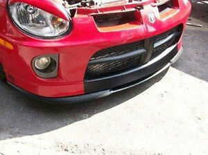 Dodge Neon Srt 4 4 Front Bumper Cupra R Euro Spoiler Lip