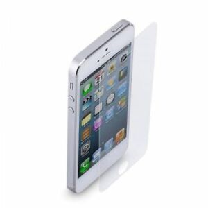 100-Genuine-Clear-Tempered-Glass-Screen-for-Apple-iPhone-SE-5S-5