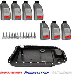 Olwanne-Automatikgetriebe-7L-OL-AUTOMATIKGETRIEBE-BMW-1-3-5-6-7-X1-X3-X5-X6-Z4