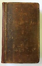 Dictionary of Music Translated By William Waring From The French J. J. Rousseau