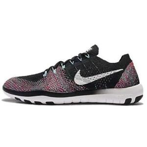 sneakers for cheap 5b234 ca74e Image is loading NIKE-FREE-FOCUS-FLYKNIT-2-WOMEN-S-SHOES-