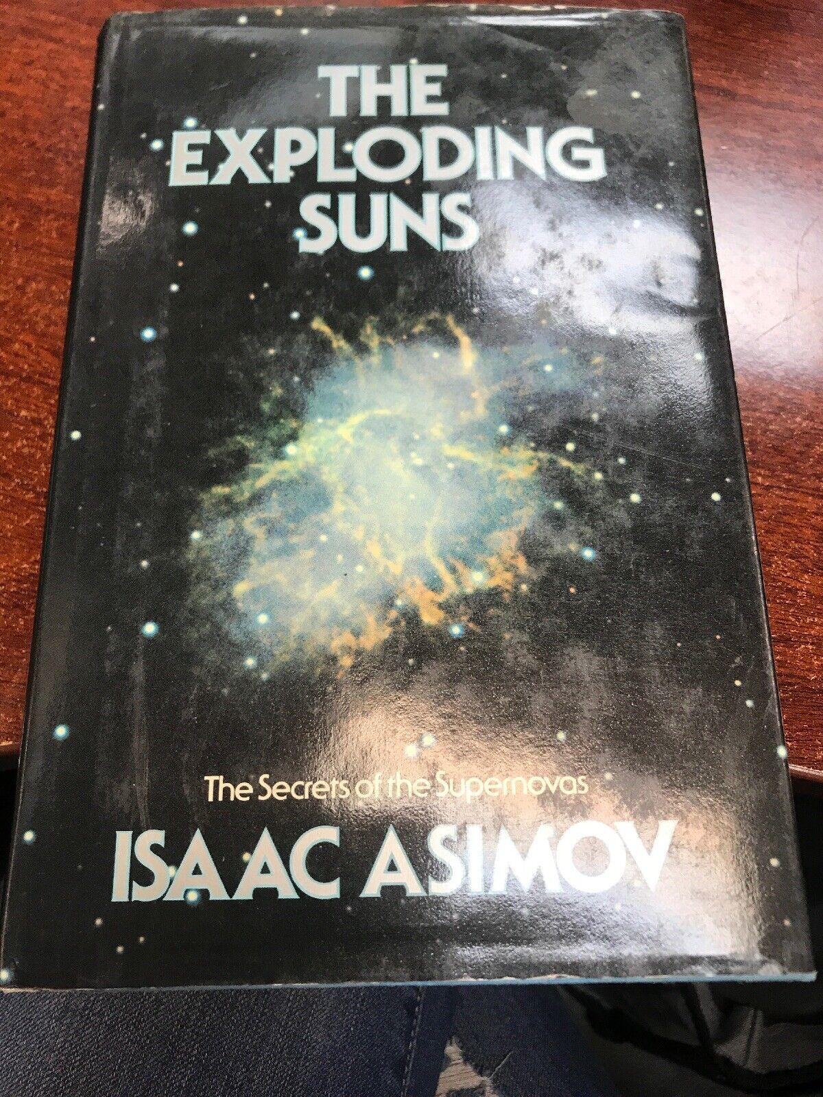 The Exploding Suns: The Secrets of the Supernovas