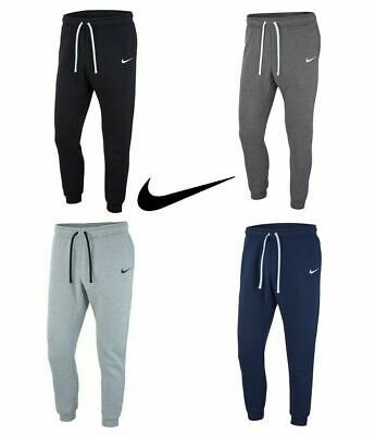 Nike Mens Joggers Sweatpants Fleece Trousers | eBay