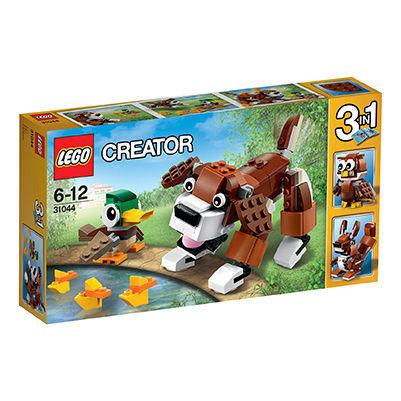 1 von 1 - LEGO Creator Tiere im Park (31044) NEU/Ungeöffnet