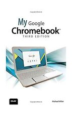 My Google Chromebook (3rd Edition) Free Shipping