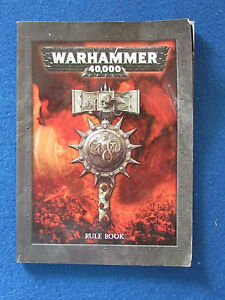 Warhammer-40-000-Rule-Book-2010-Reprint