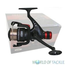 NGT CKR50 Coarse / Float / Spinning Fishing Reel With 8lb Line Rear Drag
