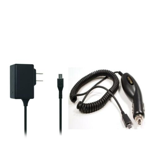 Car Wall AC Home Charger for Samsung Galaxy Tab A 8 SM-T350 Tablet
