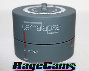 360-Degree-Auto-Rotation-Kamera-Stativ-Zeitraffer-fuer-Contour-Roam-Drift-Stealth