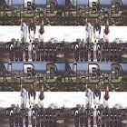 For God's Chosen by N.B.D. Natural Born Disciples (CD, Dec-2002, Divine Purpose Entertainment Inc./T)