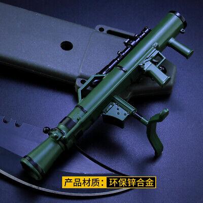 TOY 1//6 PUBG Mini shot gun DBS DP-12 BattleField4  Metal 6inch