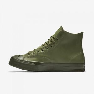 ff18bf05359c Image is loading Converse-Jack-Purcell-Signature-Rubber-High-Top-153581C-