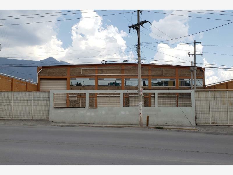 Bodega en Renta en Lomas de San Javier