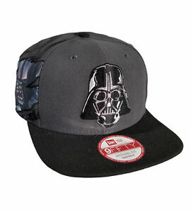Image is loading New-Era-Sider-Darth-Vader-Hat 52732e1db525