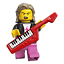LEGO-Minifigures-Series-20-71027-Choose-any-Minifigure-Quick-Dispatch thumbnail 10