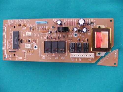 NEU DAEWOO Mikrowelle KOC-922T9S - CONTROL PANEL AS - Elektronik Relaisplatine