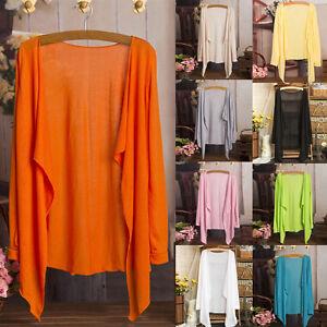 Women-Summer-Casual-Long-Thin-Cardigan-Modal-Sunscreen-Protection-Clothing-Tops