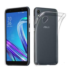 Case-For-Asus-ZenFone-Live-L1-ZA550KL-Ultra-Clear-Transparent-Soft-TPU-Covers