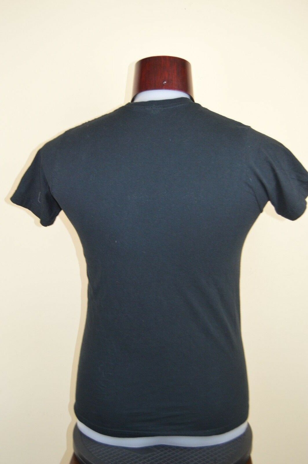 Green Day American Idiot Mens M black Graphic T Shirt c