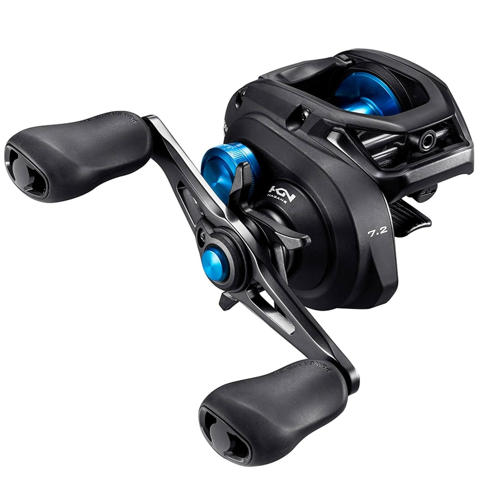 Shimano Baitcastrolle Angelrolle Angelrolle Angelrolle - SLX 151 HG LH 3c829e