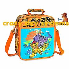 8f3ed546108 item 1 NEW Disney Store Lion Guard School Lunch Box Tote Insulated Bag Lunch  Pail -NEW Disney Store Lion Guard School Lunch Box Tote Insulated Bag Lunch  ...