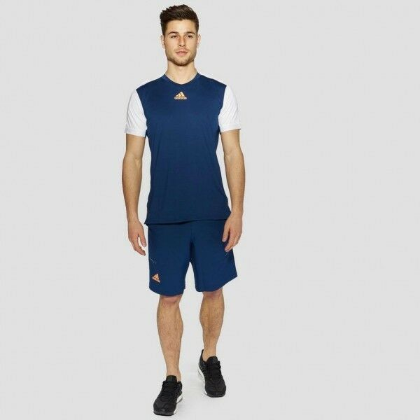 Adidas Melbourne Tennis Shirt Men's b45817