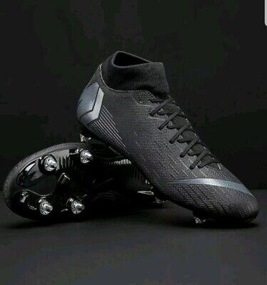 Nike Superfly 6 Academy SG Football