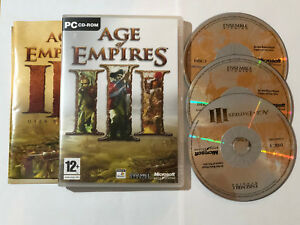 AGE-OF-EMPIRES-III-3-PC-GAME-FAST-POST-REGION-2