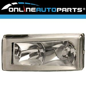 RH HeadLight suits Iveco Daily Van 2000-2005 Left RHS Driver