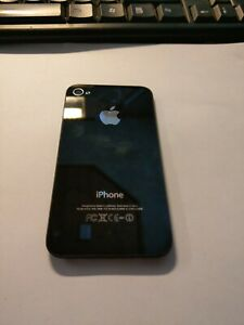 iphone-4-Backcover-A1332-Black