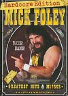 Mick Foley Greatest Hits Misses 0651191946099 DVD Region 1