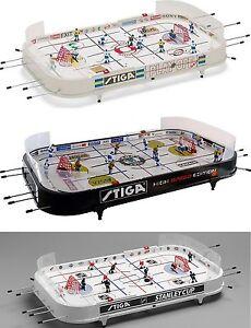 Stiga-Tischeishockey-High-Speed-Playoff-Stanley-Tablehockey-Tischfussball-kicker