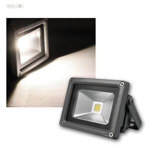 10w-LED-reflector-colocado-eh-emisor-pur-blanco-230v-Spot