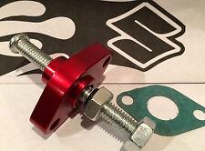 06-11 SUZUKI LTR450 - BILLET MANUAL CAM CHAIN TENSIONER ltr450r  USA- RED CNC-13